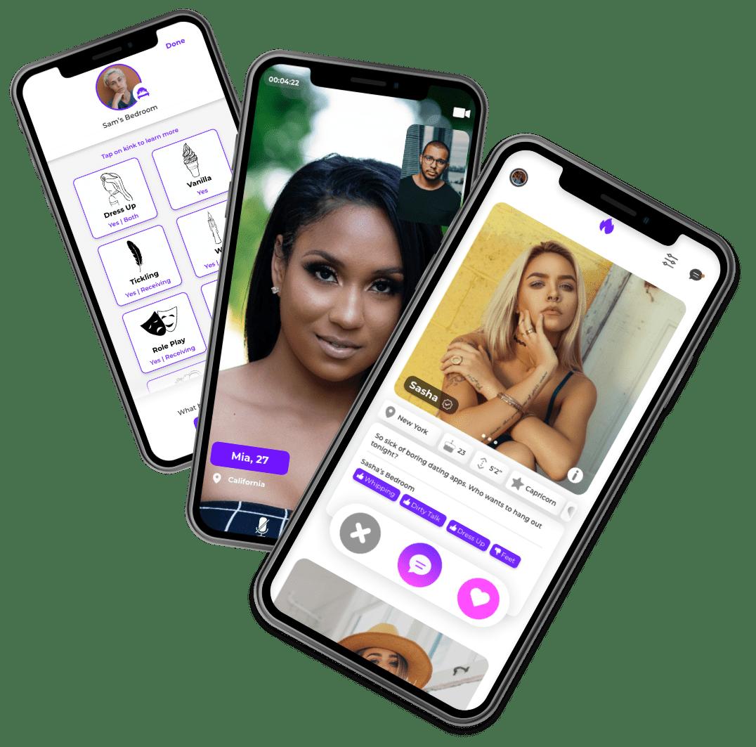 hudiksvall- idenor dating app